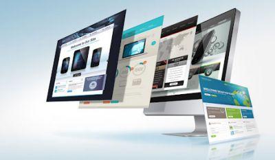طراحی سایت حرفه ای و مشخصات آن