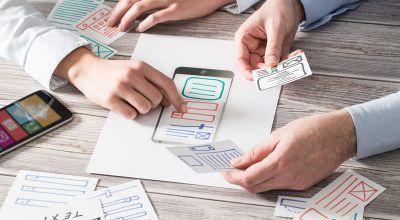 ۱۰ قانون طراحی تجربه کاربری (UX) برای طراحان