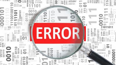 5 خطای رایج http در گوگل