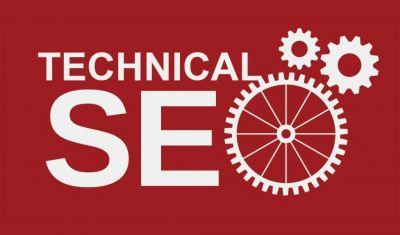 رعایت اصول سئو تکنیکال در طراحی سایت