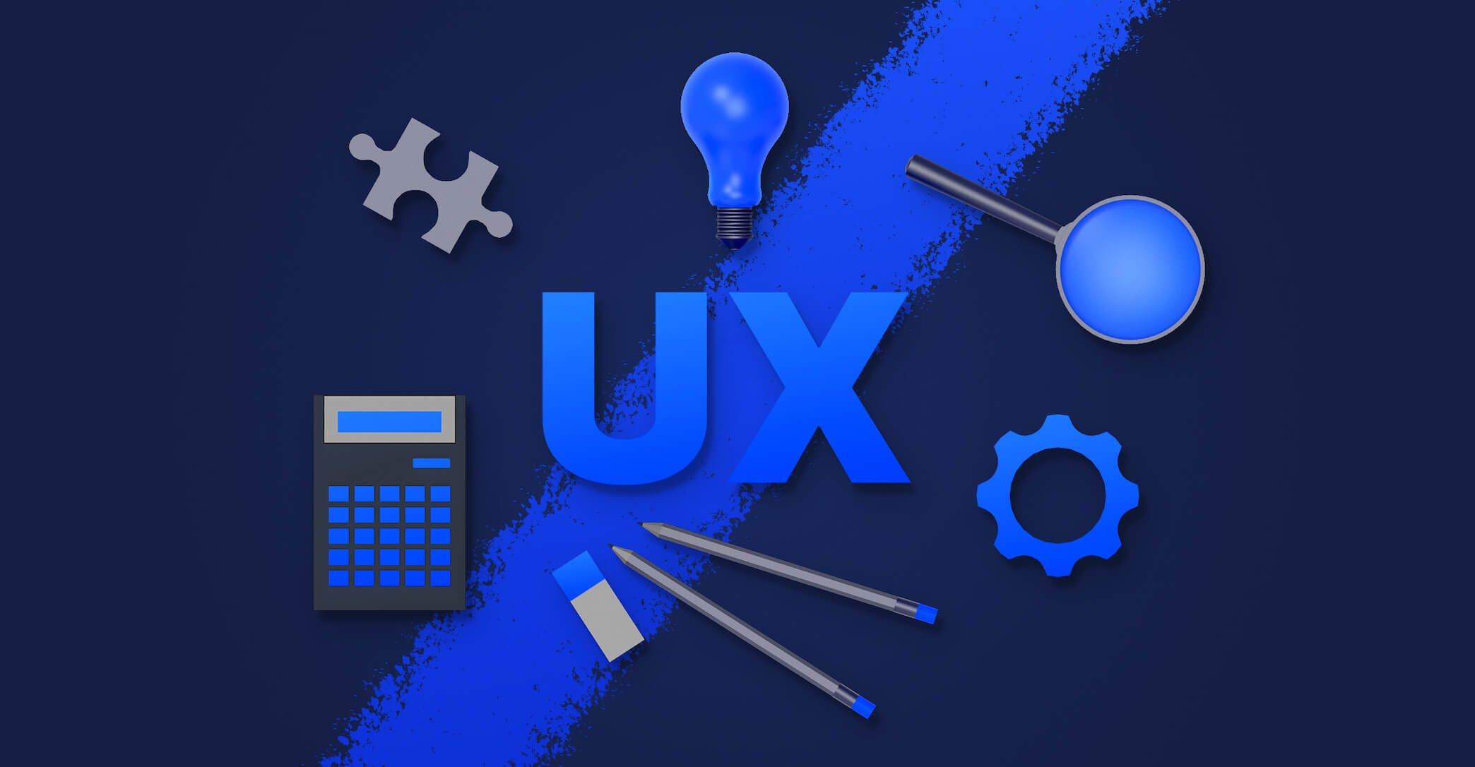 تجربه کاربری (UX) و اهمیت آن در طراحی سایت - 01web