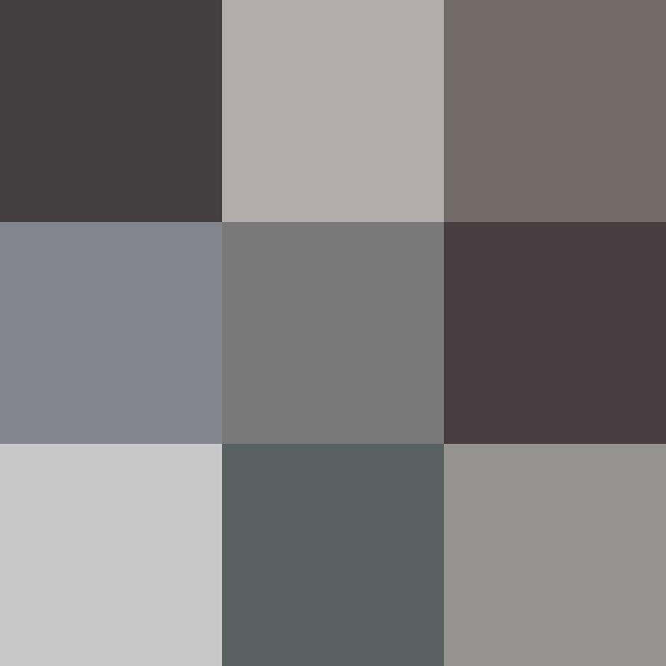 رنگهای خنثی