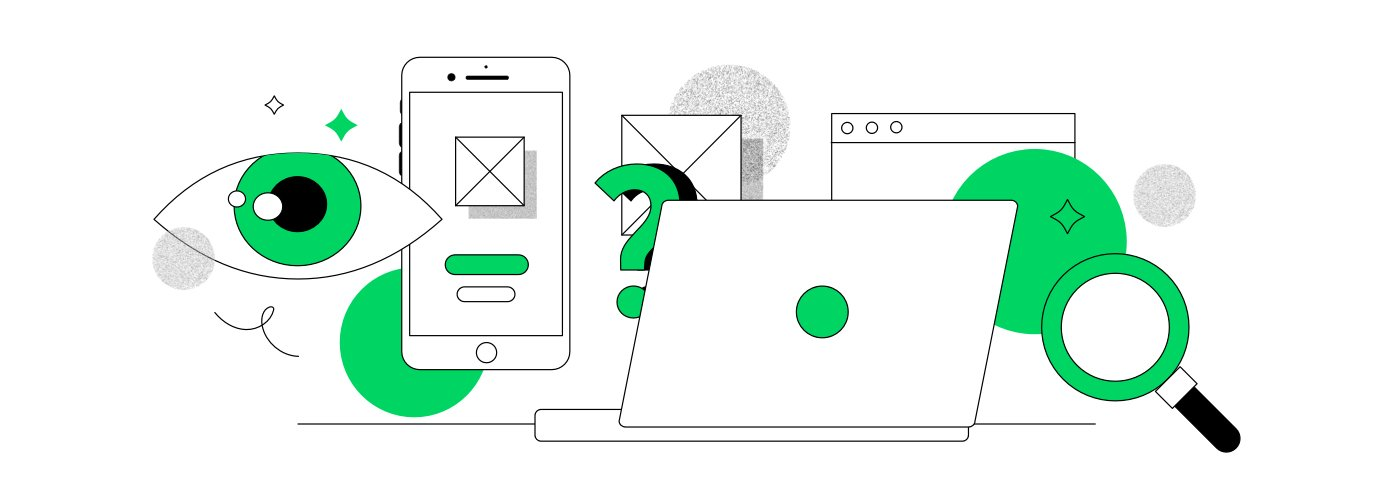 گام های مهم در طراحی سایت با رعایت اصول ux