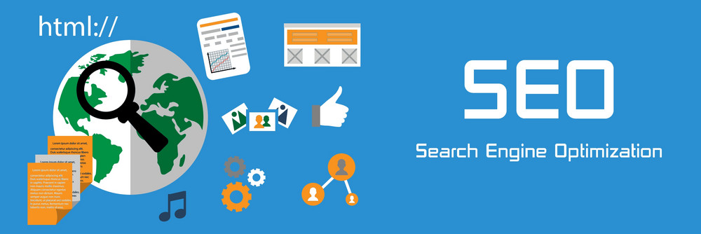 سئو و بهینه سازی وب سایت - 01WEB