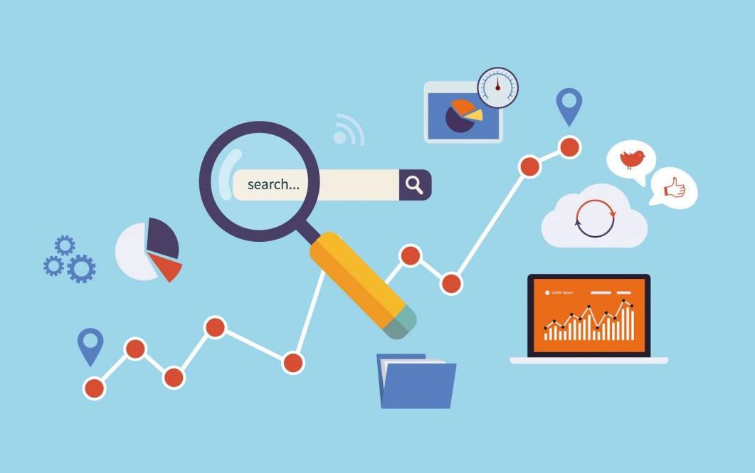 بهینه سازی برای موتور جستجو گوگل